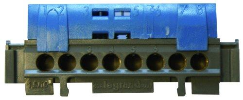 Legrand 004842 KLEISTE 25Q 8X16Q BLAU