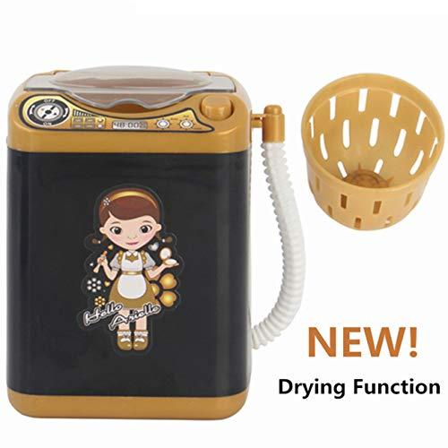 Sigwetg Electric Makeup Brush Cleaner Spinner Machine - Mini Lavadora...