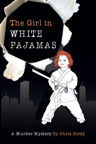 Book: The Girl in White Pajamas (Pajama Trilogy Book 1) by Chris Birdy