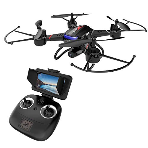 Top 17 drone with camera live video on controller for 2020