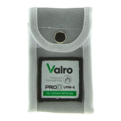 Valro ProTx voor DJI Mavic & Spark accu
