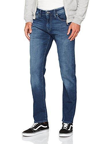 Preisvergleich Produktbild Mavi Herren Straight Jeans Marcus,  Größe:W33 L36