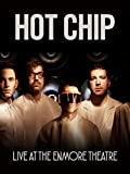 Hot Chip - Live at The Enmore Theatre