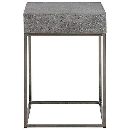 mesa hormigon fabricante Uttermost