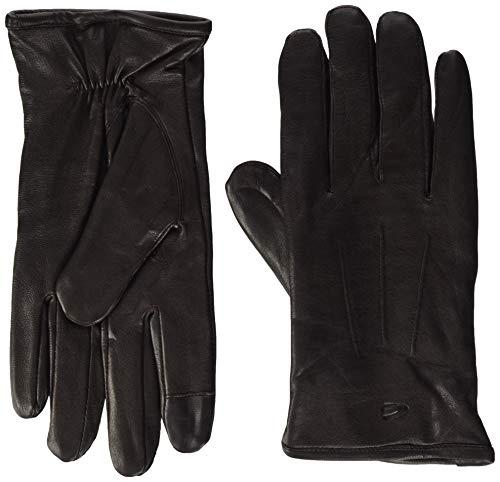 camel active Herren 408250/2G25 Handschuhe, Braun (Brown 20), Large (Herstellergröße: L)