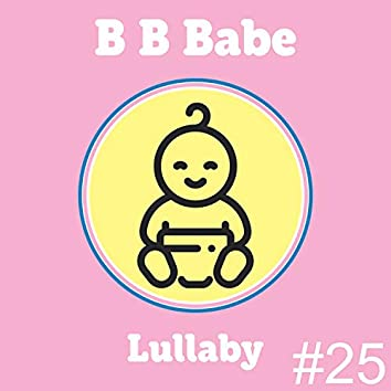 Lullaby #25