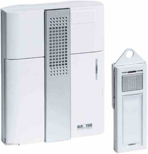 Grothe Mistral 200Wireless Chime Set complete by Grothe 1