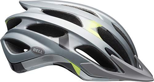 BELL Drifter MIPS Adult Road Bike Helmet - Matte/Gloss Silver Deco (2018), Medium (55-59 cm)