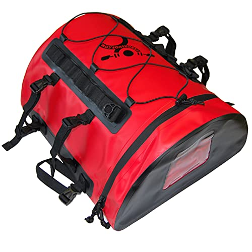 Bolsa impermeable manta 40 l para Kayak Canoe SUP