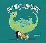 Adopting a Dinosaur (Somos Ocho)