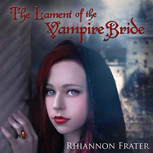 The Lament of the Vampire Bride cover art