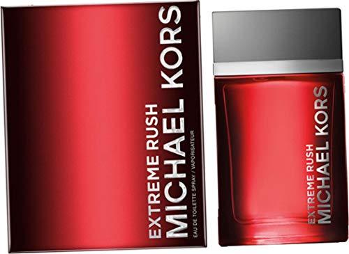 Michael Kors Extreme Rush Eau De Toilette 70ml