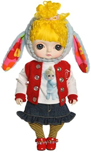Huckleberry Toys Toffee Dolls Series 1 Limited Edition Doll Figure Lily by Toffee Dolls