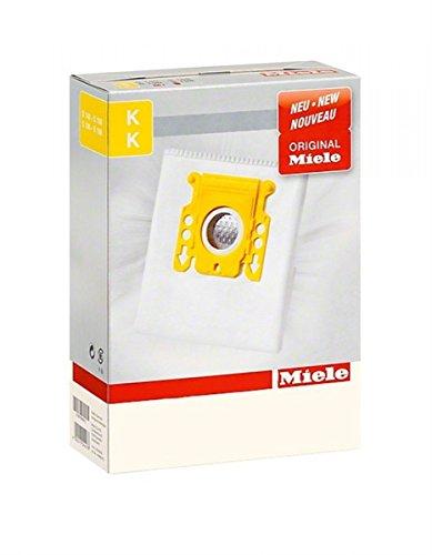 Filterbeutel(ST) TypK/K Miele OT, passend zu Geräten von:Miele