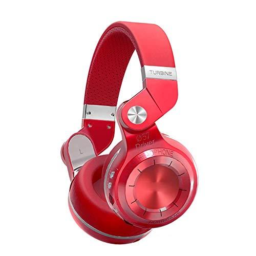 Headphone Heavy Bass Stereo Earphones Earbuds Bluetooth Headphones,...