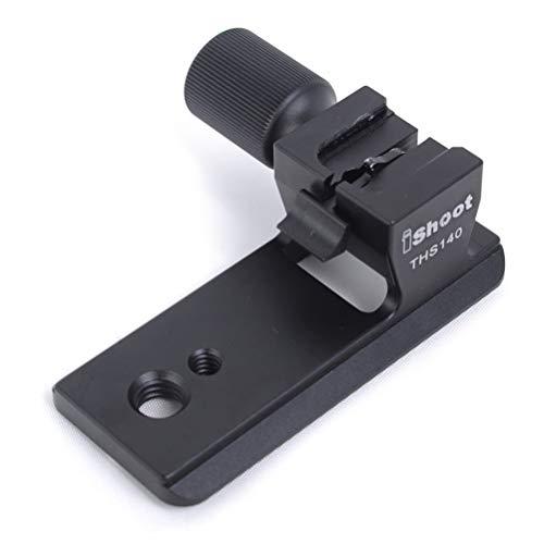 Metall Objektiv Stativschelle Ersatz Base Fuß Kameraplatte für Sony FE 70-200mm F2.8GM OSS Mirrorless und Sony FE 100-400mm F4.5-5.6GM OSS Mirrorless Camera Lens mit ARCA Typ Schnellwechselplatte