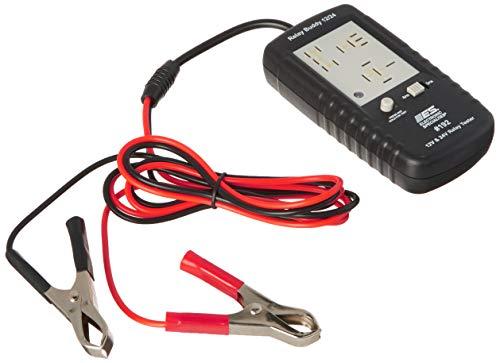 Electronic Specialties 192 Black 2.5
