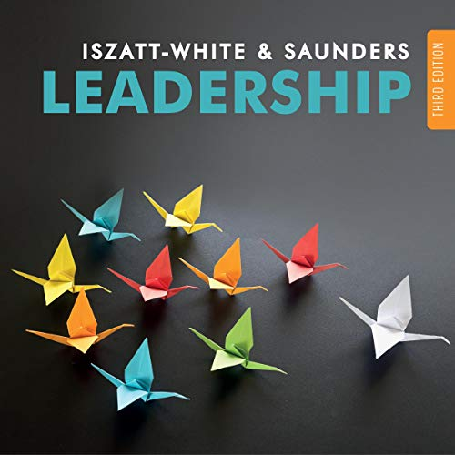 Leadership (3rd Edition) cover art