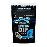 TeaZa Herbal Energy Pouch - Nicotine Free (Cool Mint Chill, 1 Bag)