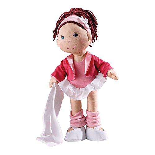 Haba 302314 - Puppe Eva