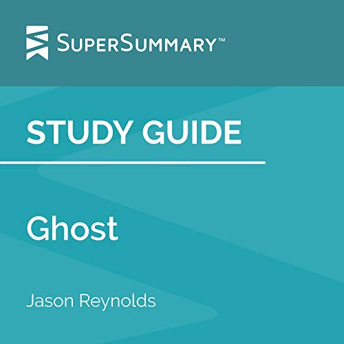 Study Guide: Ghost by Jason Reynolds cover art