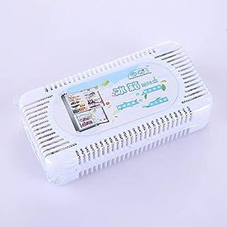 XKMY Désodorisant pour réfrigérateur - Purificateur d'air - Désodorisant pour réfrigérateur - Accessoires de maison - Char...