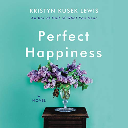 Perfect Happiness cover art