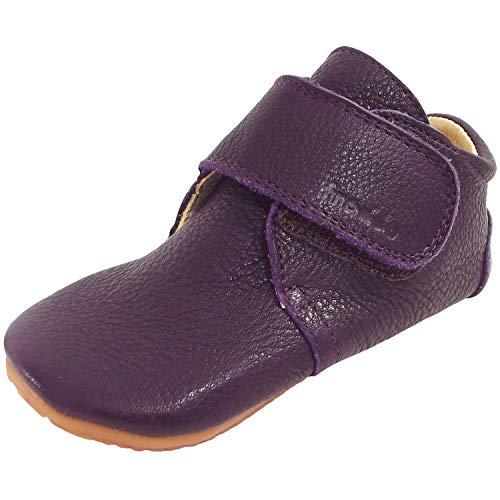 Froddo Prewalkers G1130005 G1130005-10 Baby Erste Schuhe, violett (Purple), Gr. 18