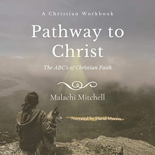 Pathway to Christ: A Christian Workbook Titelbild
