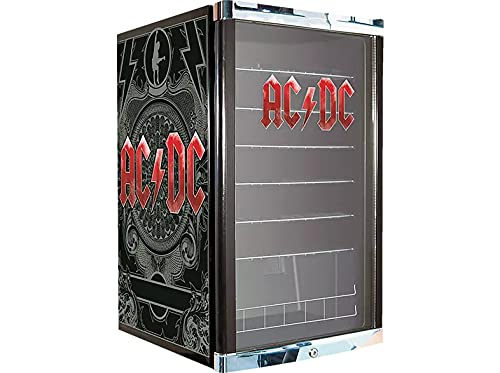 °CUBES HighCube AC/DC Flaschenkühlschrank / 84,5 cm Höhe / 104 kWh/Jahr / 115 L Kühlteil