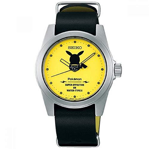 [セイコーウォッチ] 腕時計 セイコー セレクション SCXP175 ブラック