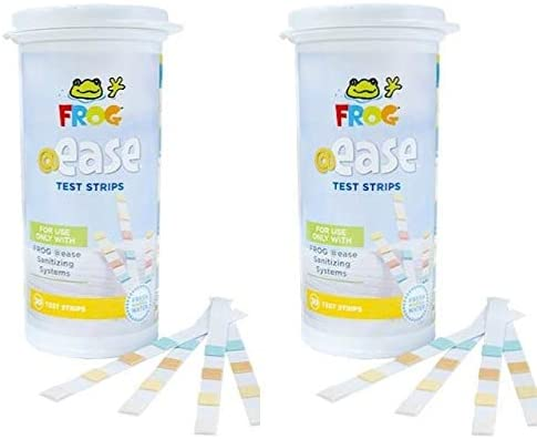 Max 69% OFF King Technologies @Ease Frog Test 30ct - Strips 2 Reservation Pack