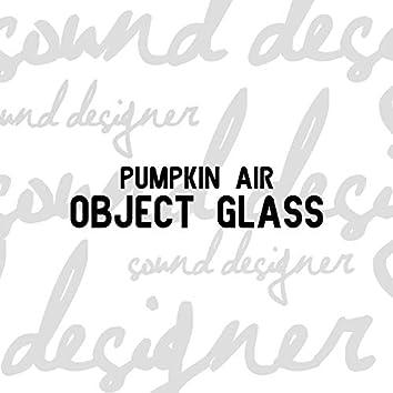 Object glass