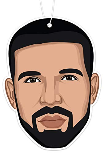 Drake Air Freshener   Just in Time for Certified Lover Boy