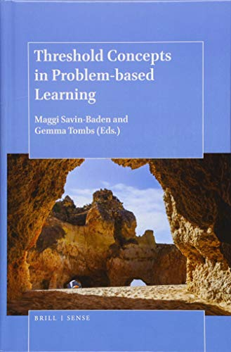 Threshold Concepts in Problem-based Learning (Threshold Concepts In Womens And Gender Studies)