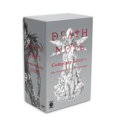 Death note. Complete collection