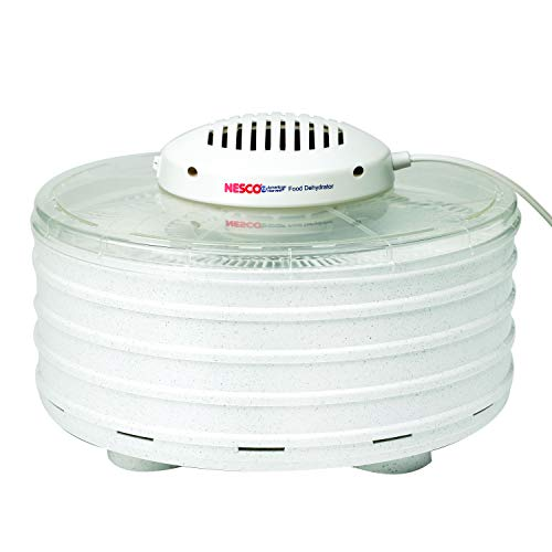 Great Features Of Nesco FD-37A Food & Jerky dehydrator, 1, Speckled