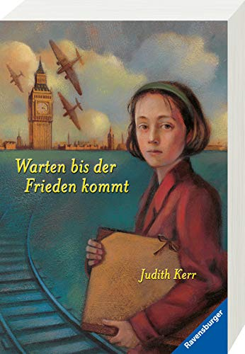 Warten bis der Frieden kommt (Rosa Kaninchen-Trilogie, Band 2)