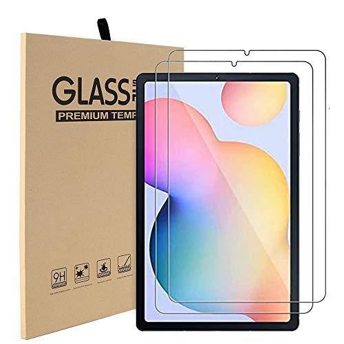 MadeRy [2 Piezas] Protector de Pantalla para Samsung Galaxy Tab S6 Lite...