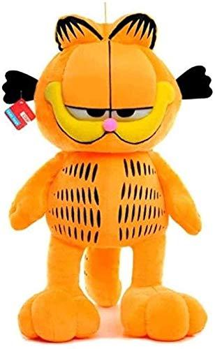 N/D Peluches 25Cm Peluche Garfield Gato Peluche Peluche Figura Muñecas Niña GIF