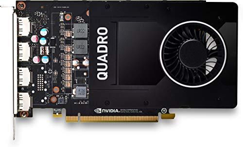 MISC Promo NVIDIA Quadro P2200 5GB 4 DPT GFX (6YT67AT)