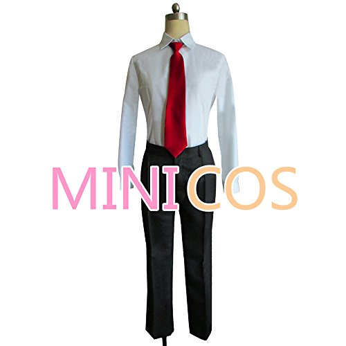 『【男性LLサイズ】コスプレ衣装 血界戦線 クラウス・フォン・ラインヘルツ 風 【MINICOS】』の3枚目の画像