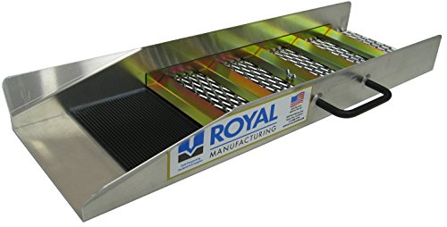 Compact 24 Mini Sluice Box by Royal