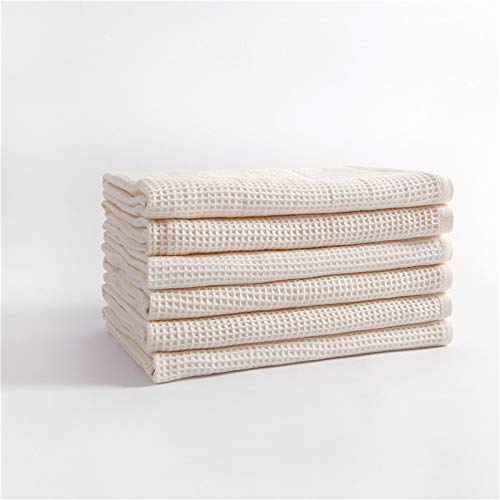 Casa de adultos con toalla de algodón para niños cuadrado toalla toalla de baño super absorbente