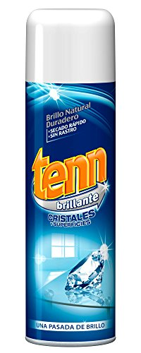 Tenn Brillante Espuma - 500 ml