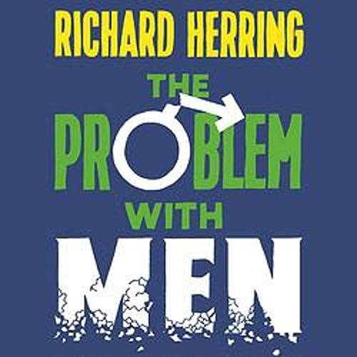 The Problem with Men cover art
