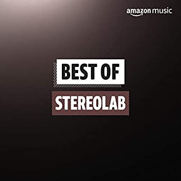 Best of Stereolab