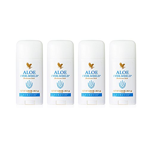 4Aloe Vera Ever de Shield Deodorant Deo Stick–Forever Living FLP