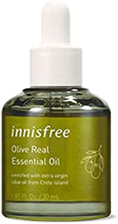 NEW[イニスフリー]Innisfree オリーブリアル エッセンシャルオイルEX(30ml) Innisfree Olive Real Essential Oil Ex(30ml) [海外直送品]