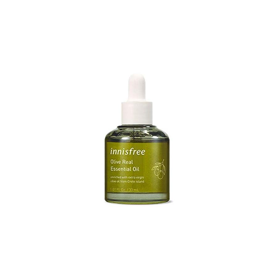 現像アクティビティ引用NEW[イニスフリー]Innisfree オリーブリアル エッセンシャルオイルEX(30ml) Innisfree Olive Real Essential Oil Ex(30ml) [海外直送品]
